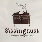 シシングハーストのイメージ